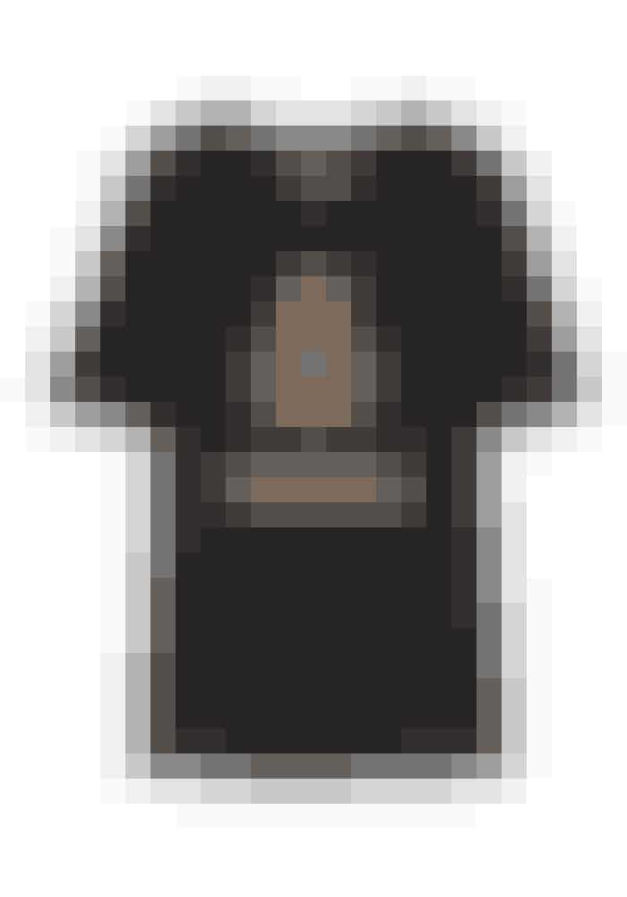 Isabel Marant, Kendriwa slub linen-jersey T-shirt, 1.152 kr. Købes online HER