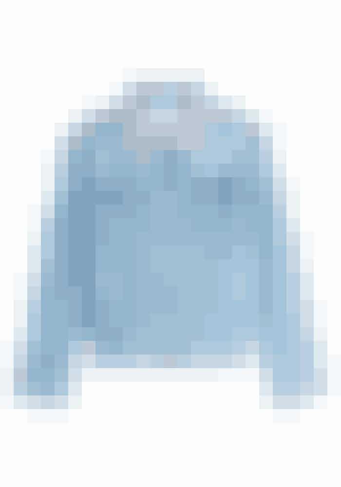 Denim Jacket with Embellished Collar, Isabel Marant Etoile, 2.969 kr.Købes online HER