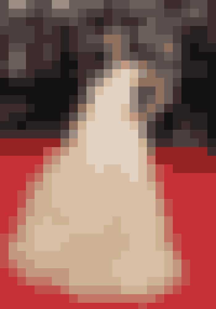 Kjole fra Michael Kors