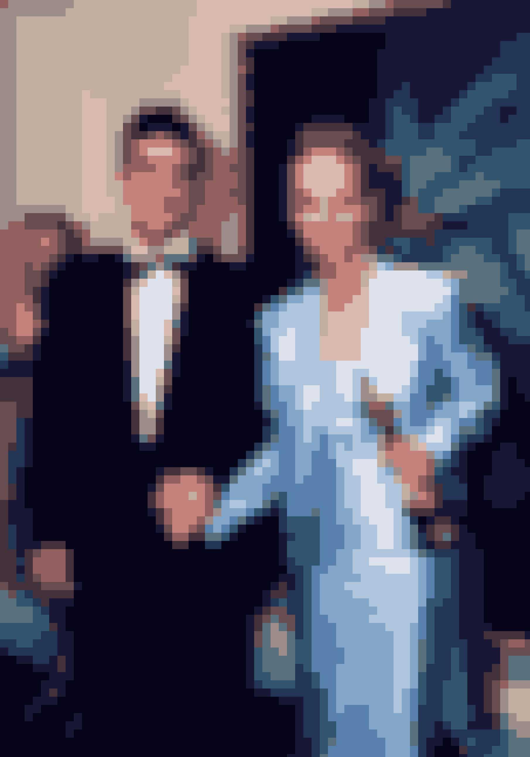 Underligt nok var Helen Hunt og Hank Azria kærester i fem år, før de blev gift og skilt. Oscar-vinderen angav i skilsmissepapirerne 'irreconcilable differences' – uforsonlige forskelle – som grund til skilsmissen, men det kan da godt undre, at de to ikke lidt tidligere havde fundet ud af, at de slet ikke passede sammen.