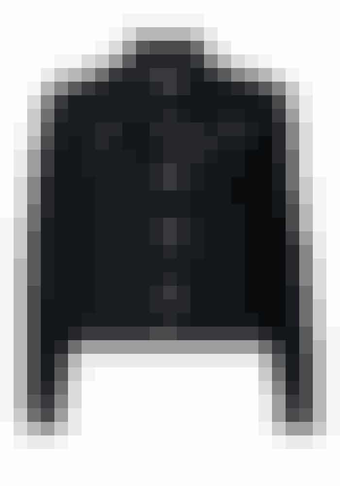 Classic denim jacket, Maison Kitsune, 1.611 kr.Købes online HER