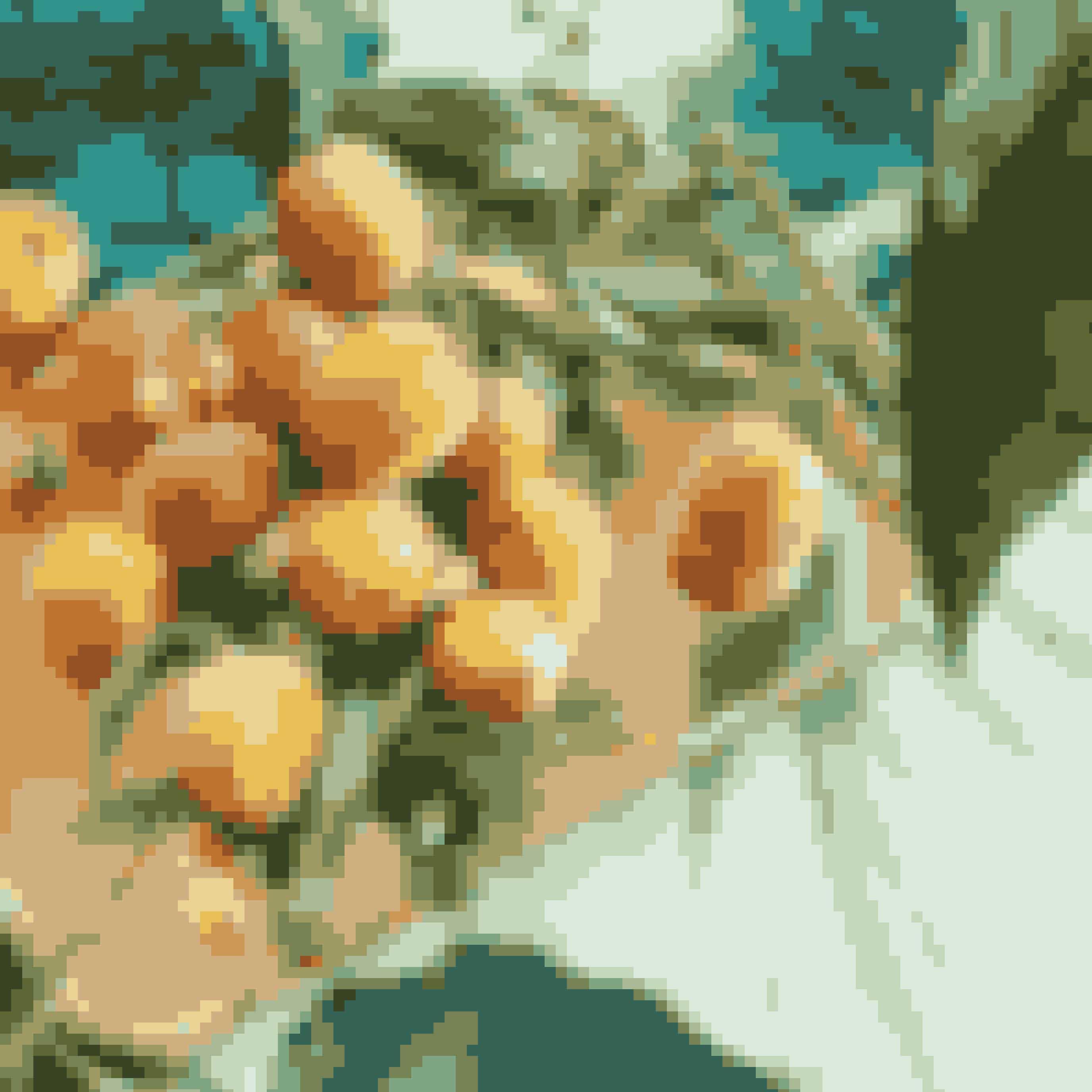 Dette sydlandske serveringfad oser af boheme. Brug det til servering af mojitos på en varm sommerdag eller som dekorationsfad i din bolig.