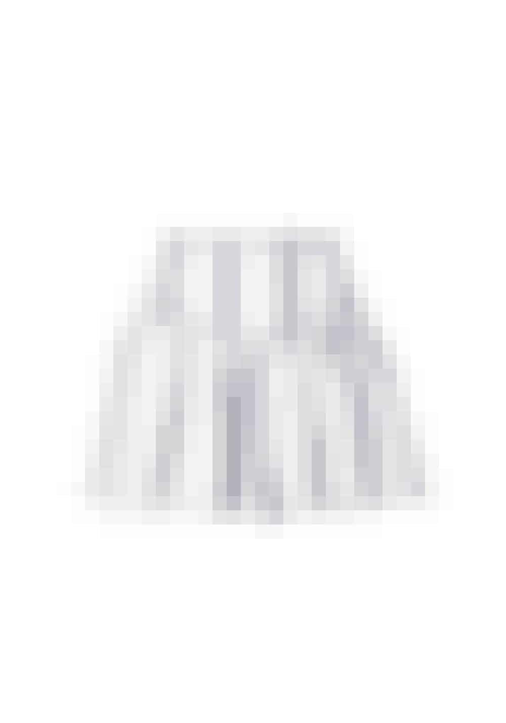 Isabel Marant Étolie, mini-nederdel med striber, 1.713 kr.Kan købes online HER