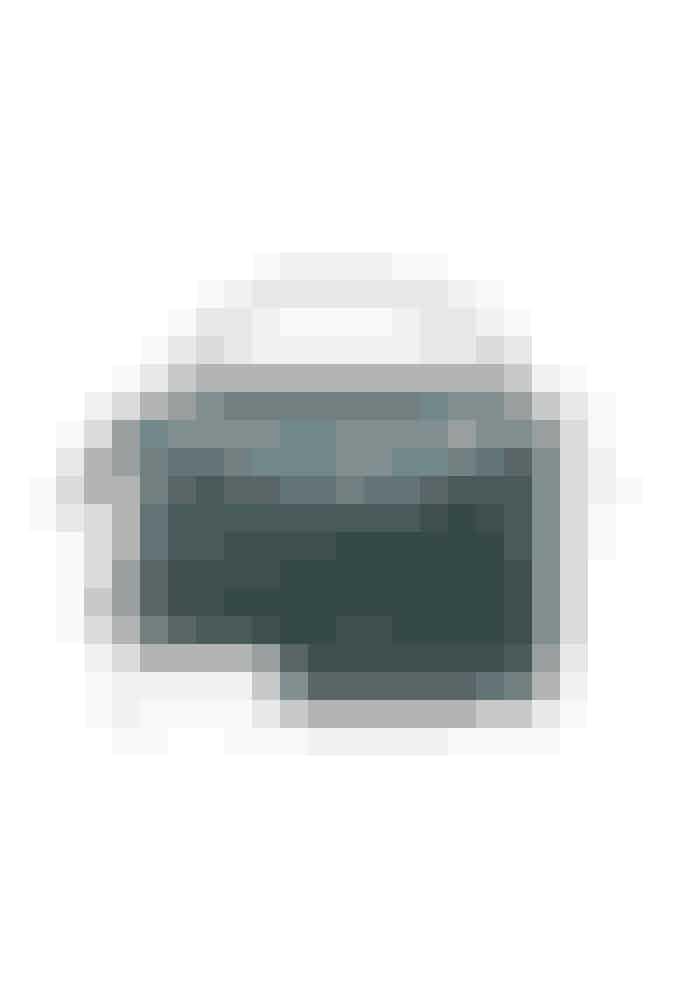 Taske, DotCom embellished leather shoulder bag, Fendi, 17.847 kr.Købes online HER