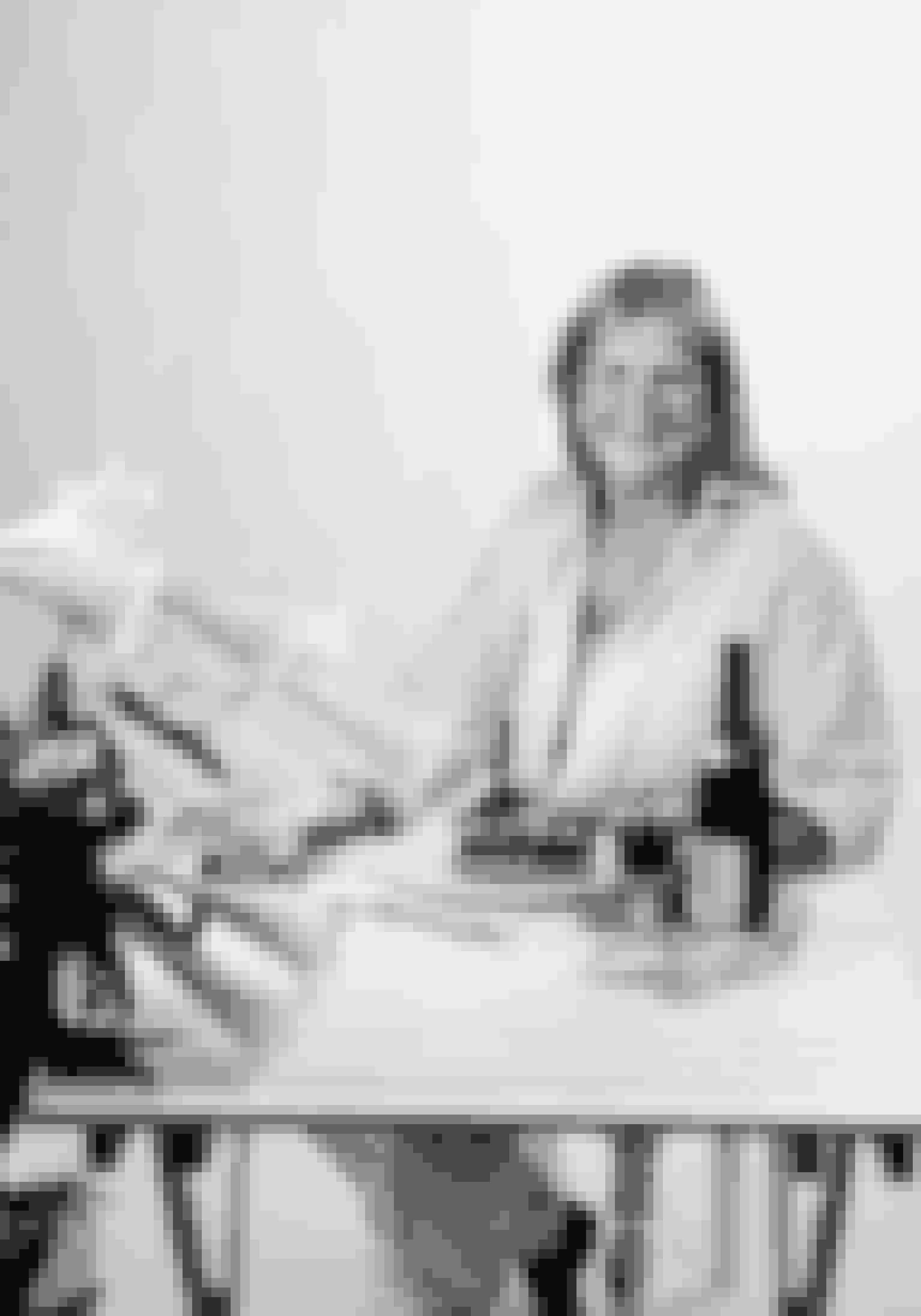 1997Skyl fedtet væk, lyder et af kogebogforfatteren Anne Larsens råd, da hun debuterer med bestselleren 'Fedtfattig kost', som sælger 175.000 eksemplarer og giver hende sit eget tv-program, 'Max 30%', på DR1.