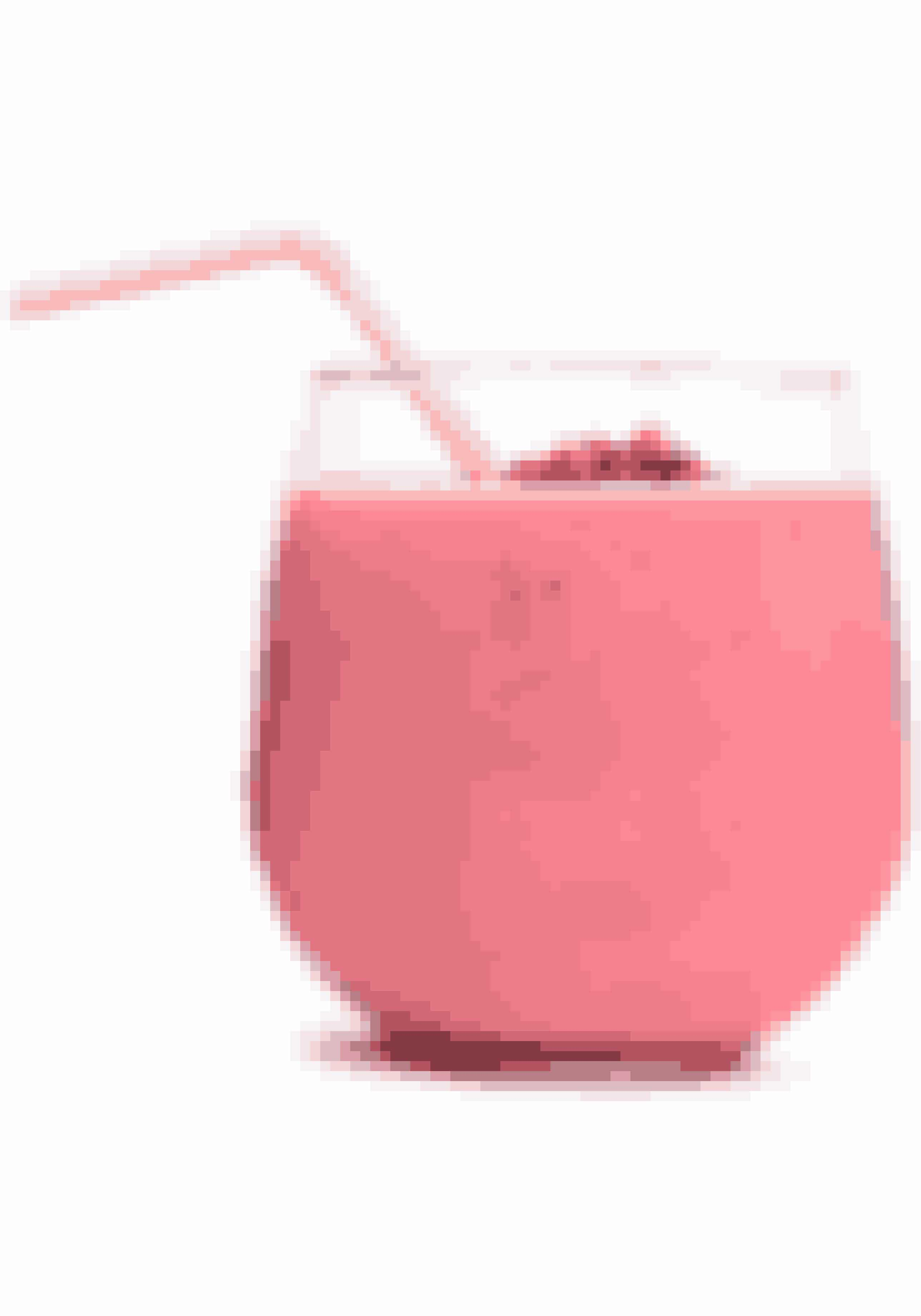 2013Babymoskuren bliver et internetfænomen, efter kendistræneren Tracy Anderson anbefaler den til sine celebre klienter i Hollywood, der spiser 14 glas med mos til de mindste hver dag for at kontrollere de daglige måltidsportioner.