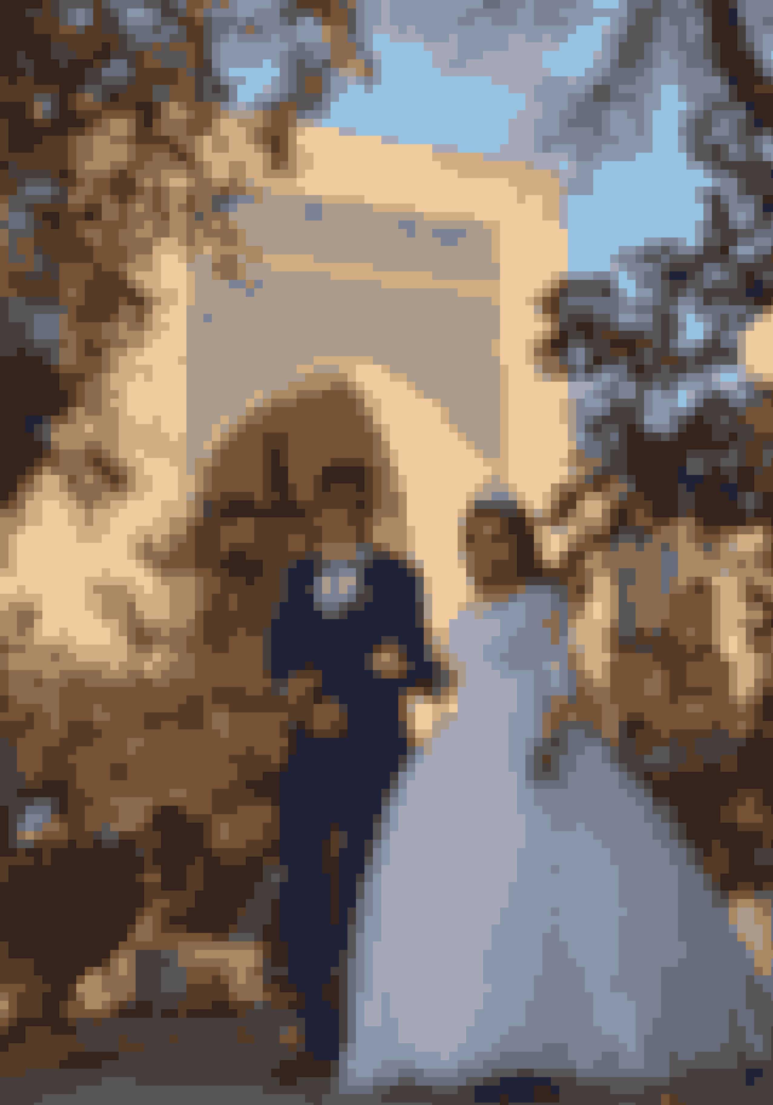 Bryllup i Bukhara