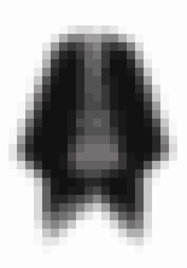 SjalDette sjal fra Burberry er perfekt til at smide over efterårsjakken.Burberry, 'London reversible checked merino wool wrap', 5.584 kr.Købes online HER