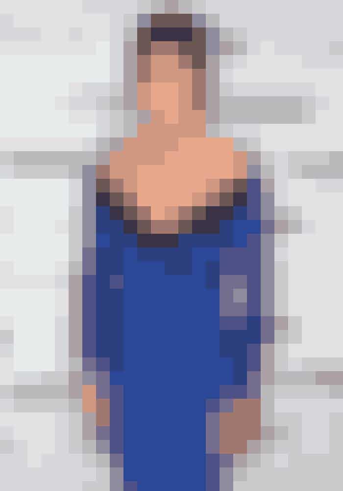 """CAITLYN JENNER""""Call me Caitlyn"""" erklærede ere OL-guldmedaljevinderen og realitystjernen Bruce Jenner på forsiden af Vanity Fair, da hun sidste år skiftede køn. Caitlyn Jenner har været meget åben om sit skifte, fordi hun gerne vil gøre en forskel. """"Jeg har en platform, der er så stor. Hvordan kan jeg bruge den til at gøre noget godt,"""" spørger hun på vanityfair.com.IN har portrætteret Caitlyn Jenner i næste nummer. Find det i en forhandler nær dig 17. marts.LÆS OGA: Caitlyn Jenner i banebrydende samarbejde med MAC"""