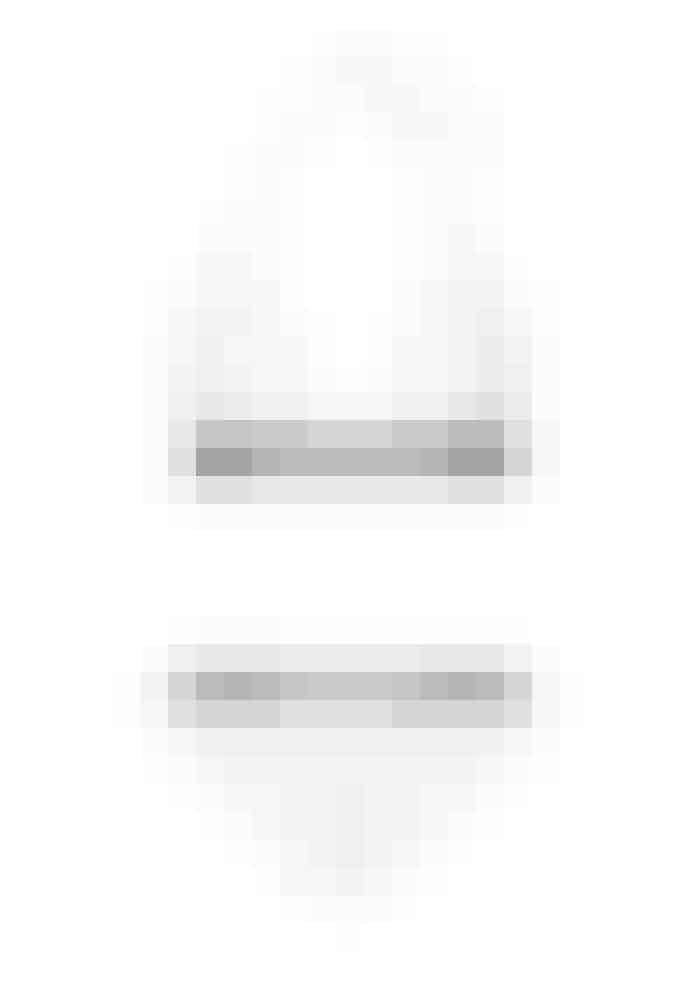 Calvin Klein, 'Printed triangle bikini', 670 kr.Købes online HER
