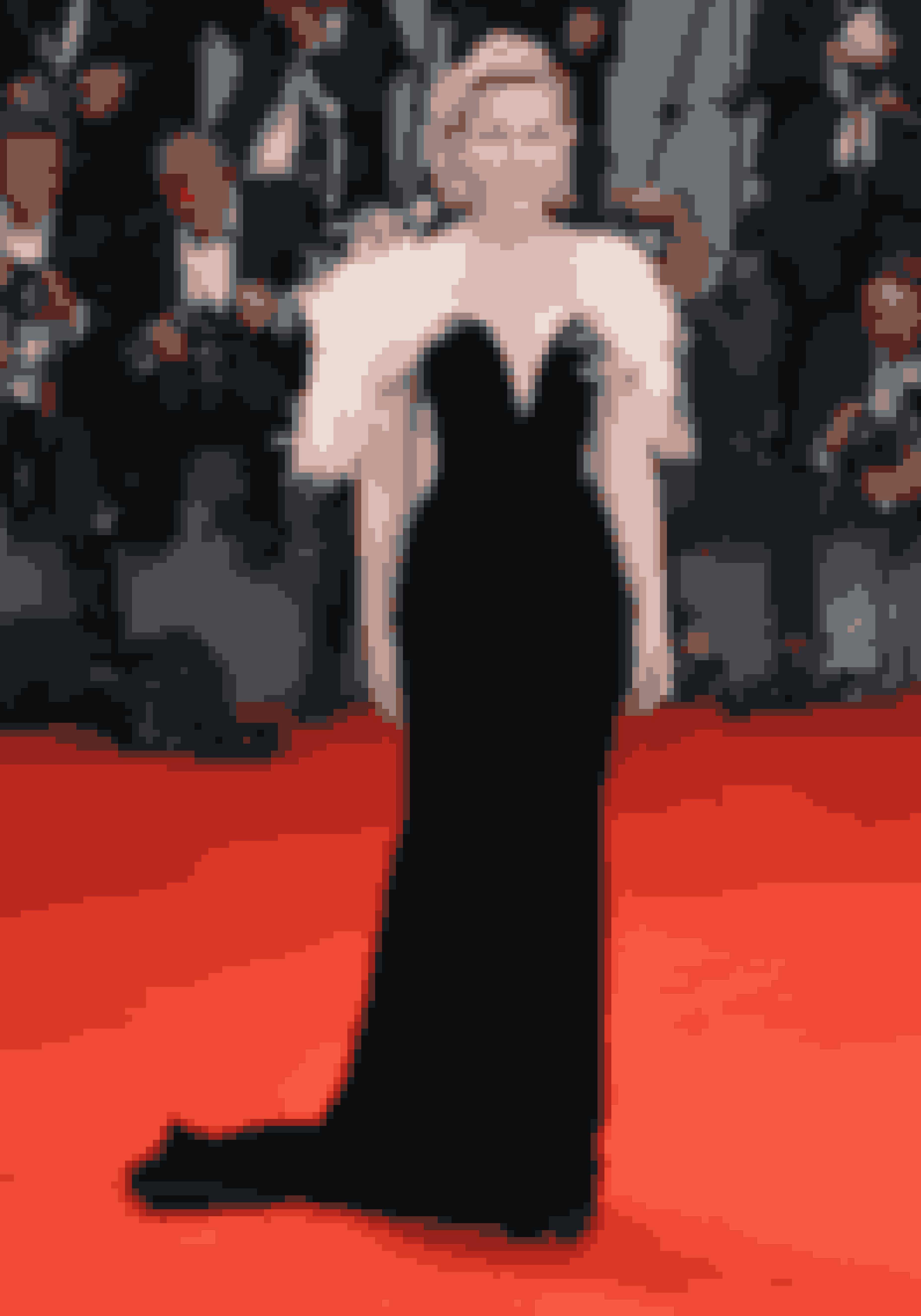 Cate Blanchett i Armani Privé