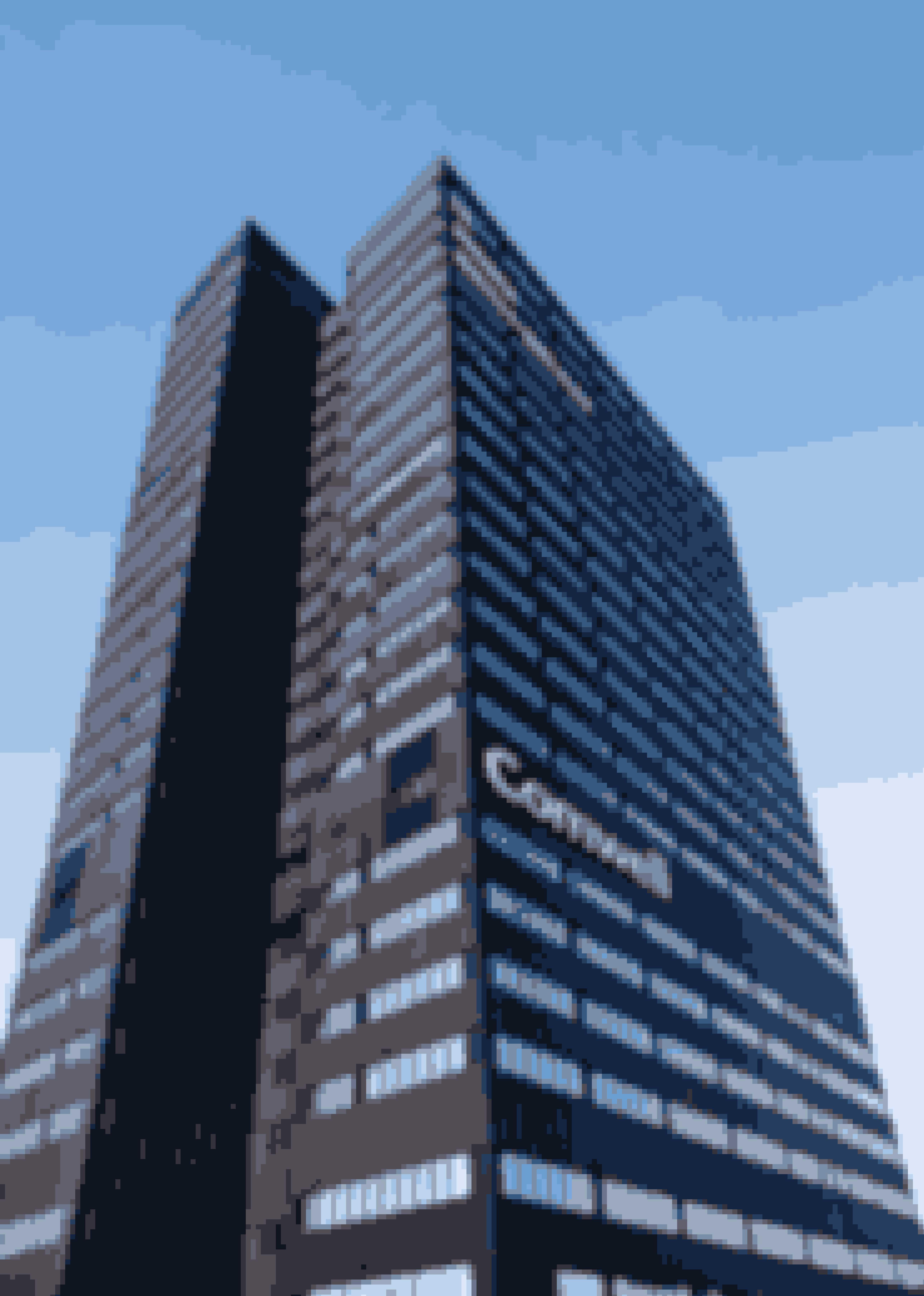 Det lækreComwell Hoteldanner rammerne for Aarhus-eventet denne gang.