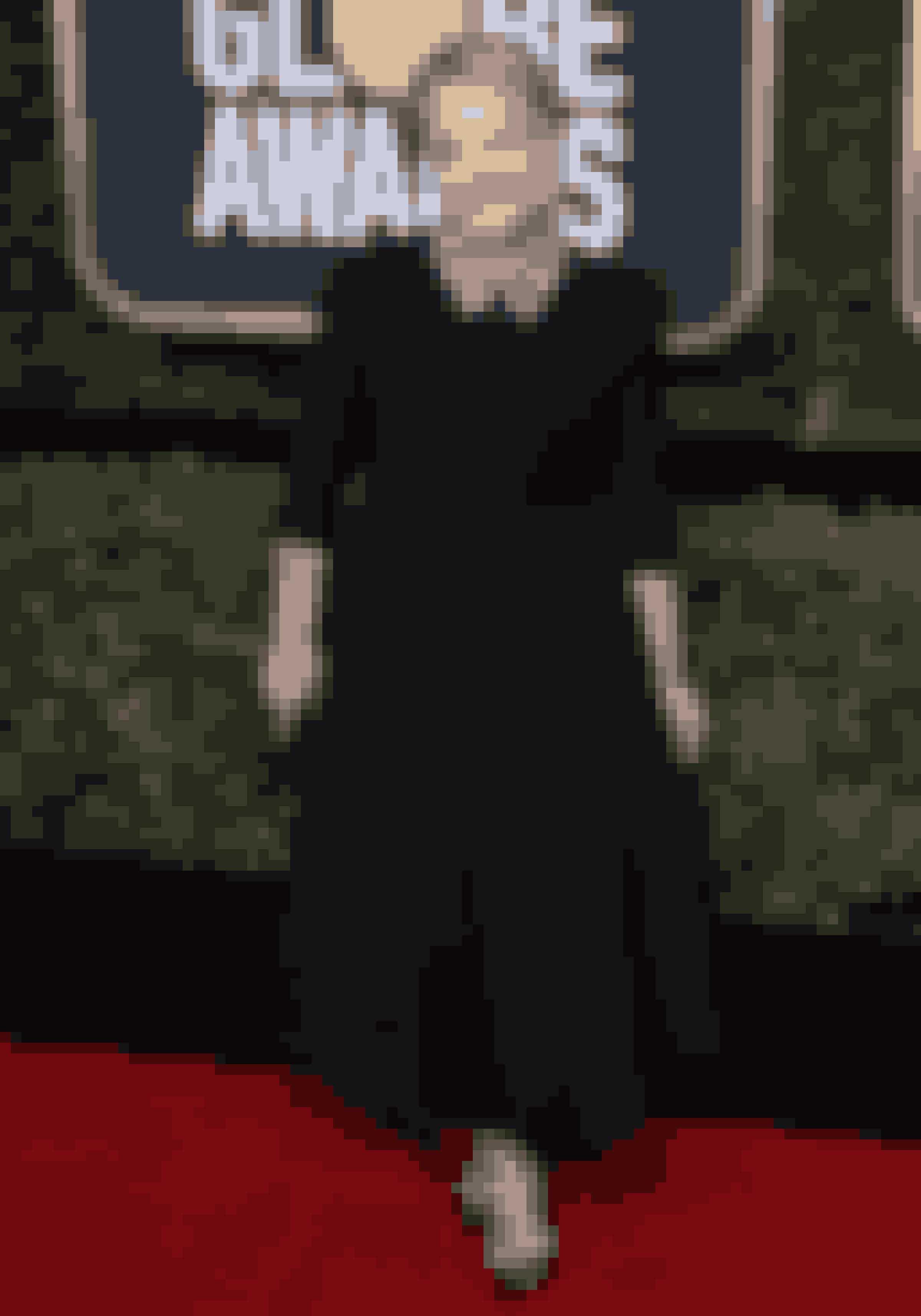 Elisabeth Moss, vandt prisen for bedste kvindelige skuespiller i kategorien tv serie (drama) for sin rolle i The Handmaid's Tale