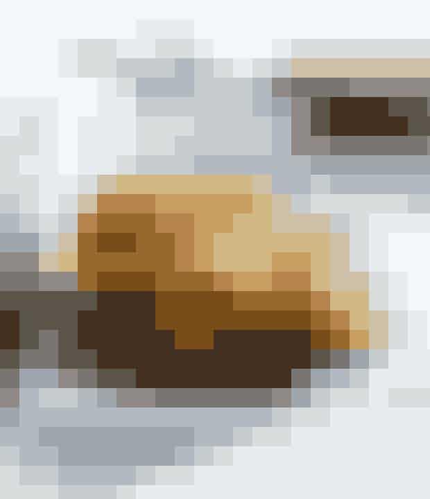Prøv et alternativ til de klassiske kartoffelbåde og kast dig ud i at lave taglagte kartofler. Find opskriften her!