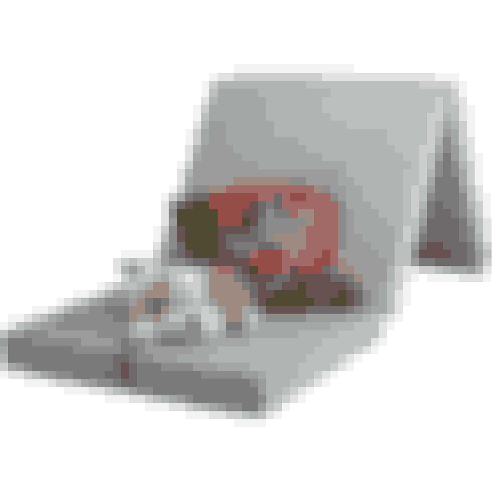 Minimalistisk, lækker og blød foldemadras fra Ilva. Find den her!