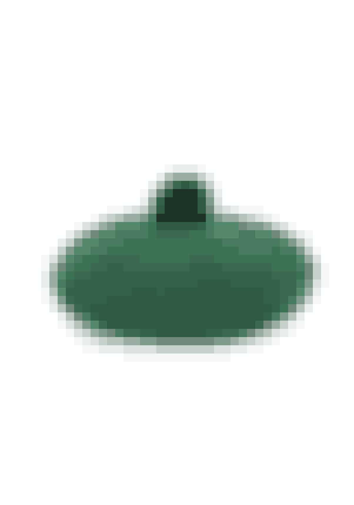BaretEn barat er et af efterårets key items. En barat eller alpehue leder tankerne mod franske stilikoner. Den er en feminin og chic måde at holde varmen på, nu hvor efteråret har meldt sin ankomst.Gucci, knitted cotton beret, 2.009 kr.Kan købes online HER.