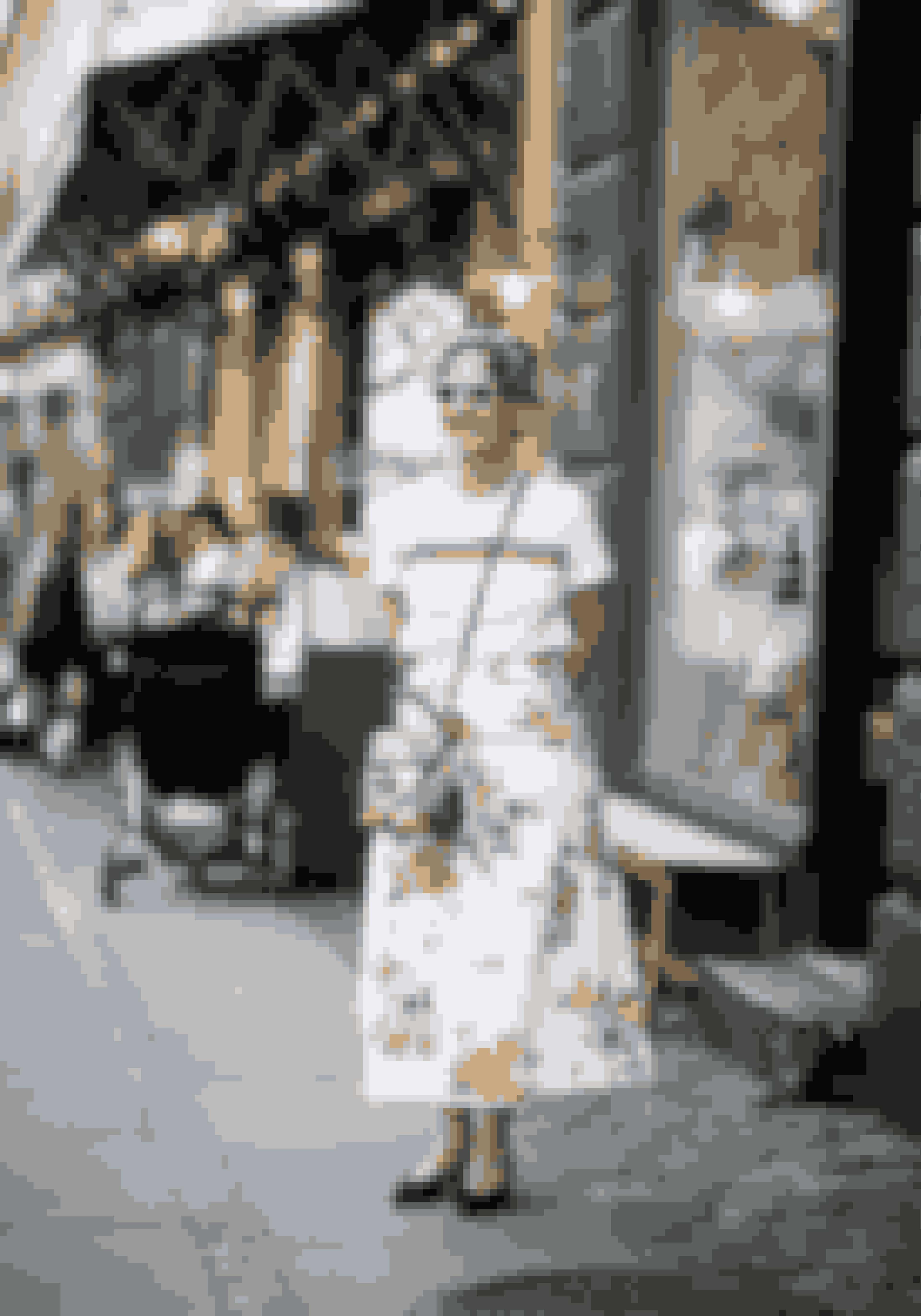 Halina, 60 år, cellist