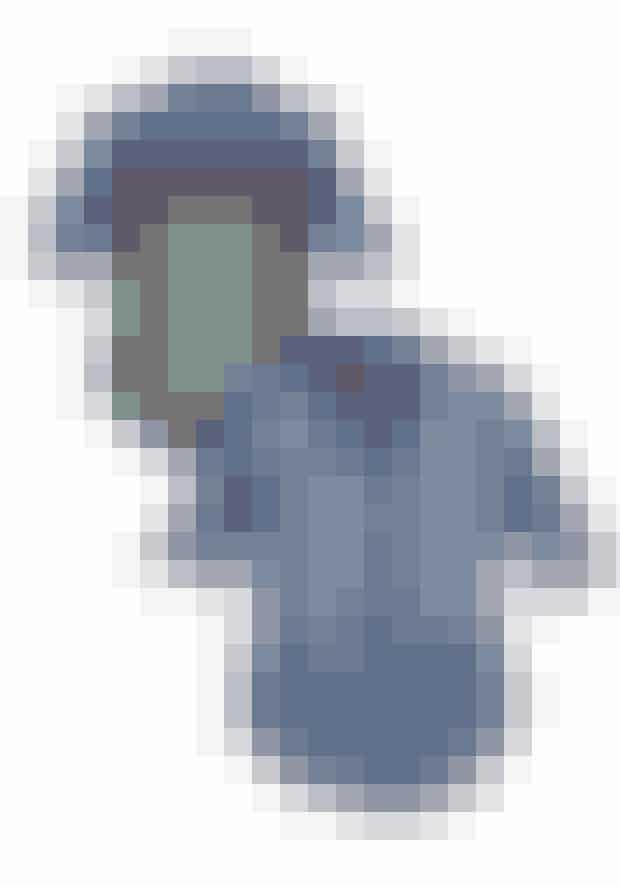 Hollister, Chambray Shirt, 415 kr.Fås online HER