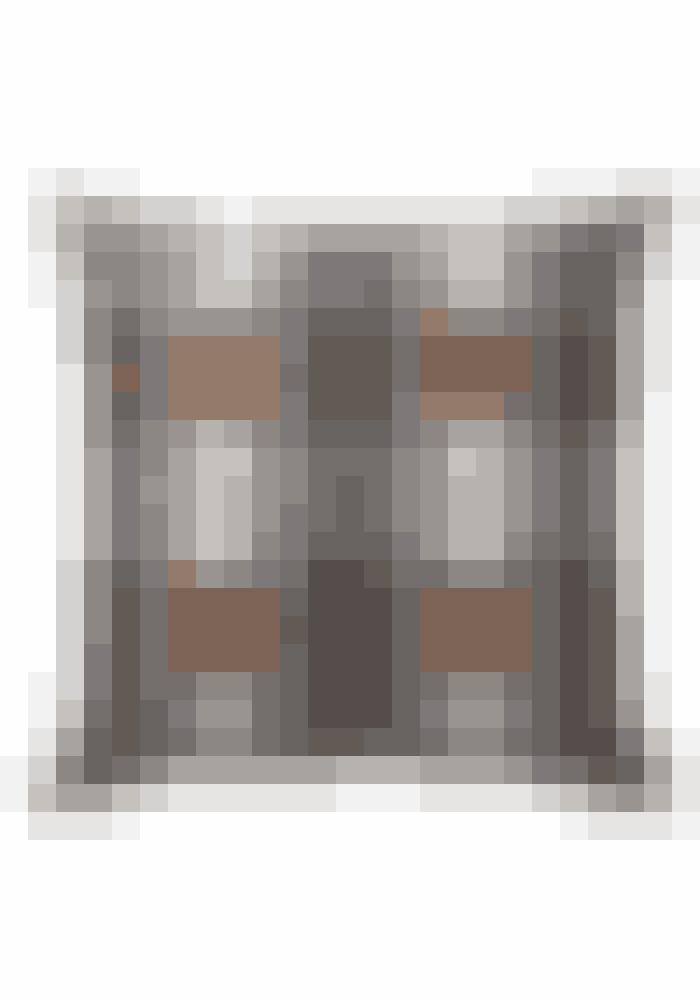 Pudebetræk, 100 % bomuld, L 65 x 65 cm, 119 kr. (IKEA)