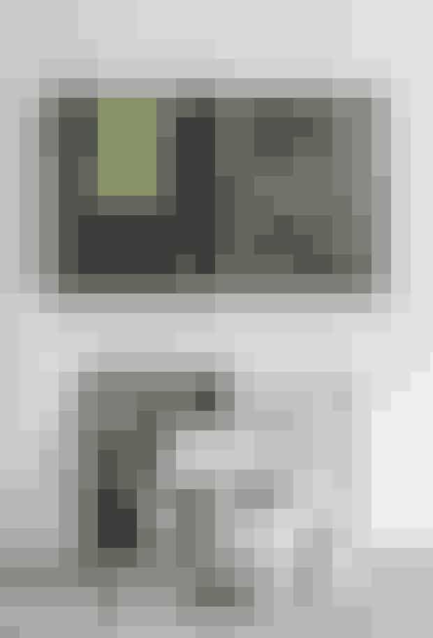 Elsker du kunst,men manglervægplads? Stildine billeder i engulvcollage – detgiver en fin ogtilfældig galleristil.