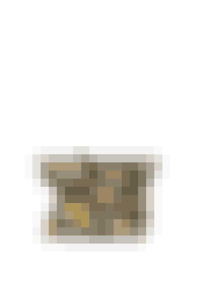Jamin Puech, sequinned shoulder bag, før 4.111 kr. efter 2.878 kr.Kan købes online HER