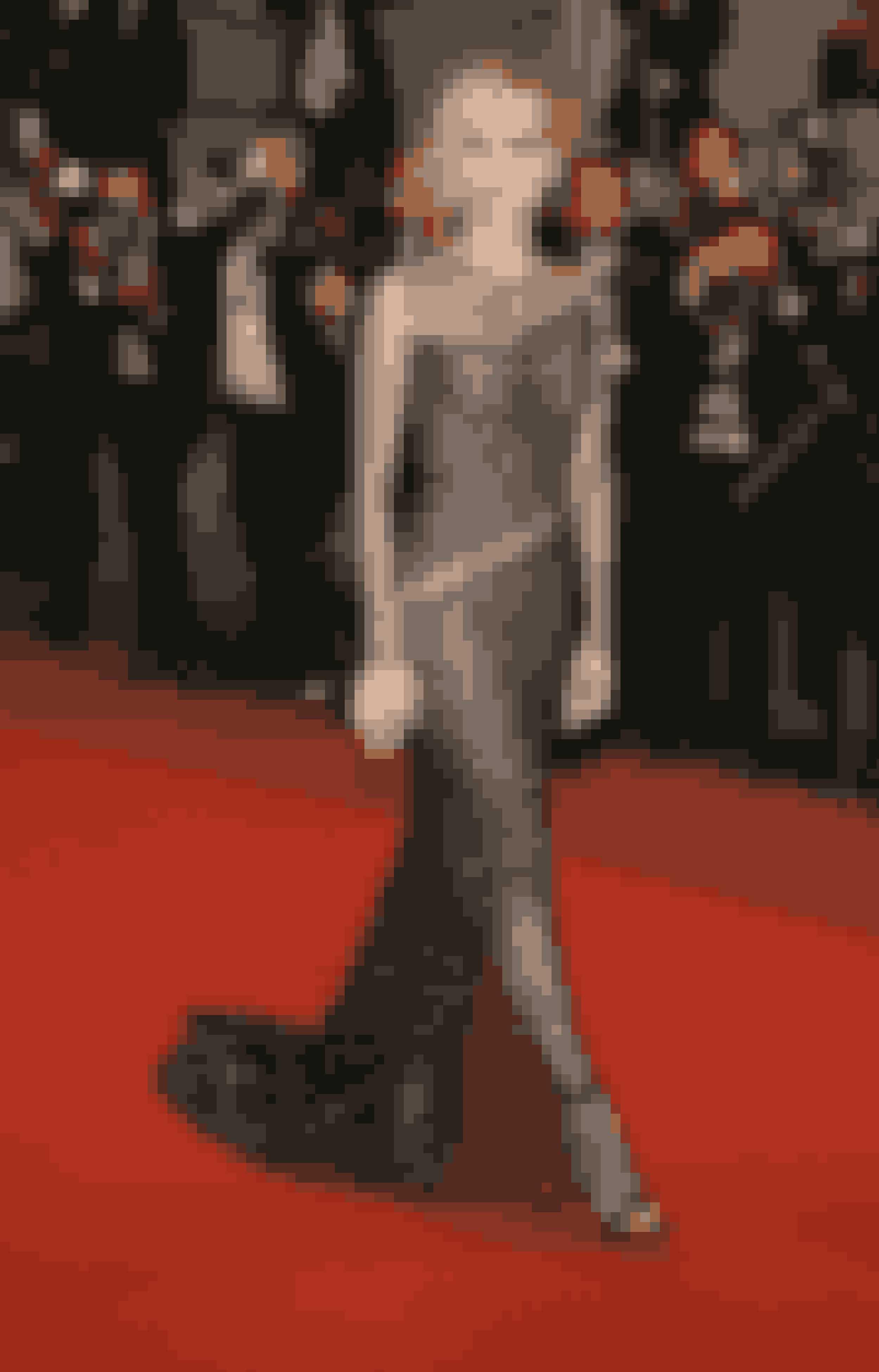 Filmfestival i Cannes, i Jason Wu, 2017