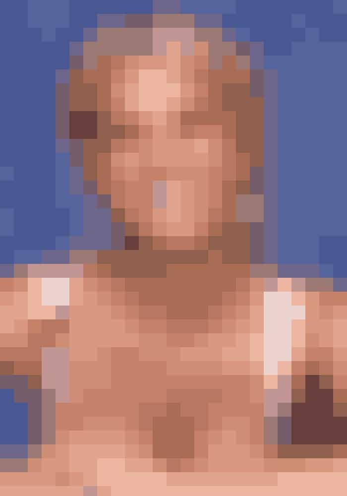 2005: Til trods for et fredeligt brud mellem sangerinden Jessica Simpson og sangeren Nick Lachey, blev Simpson efterfølgende spottet som brunette - og med sangeren John Mayer ved sin side. Hvad kan være en større break-up makeover?