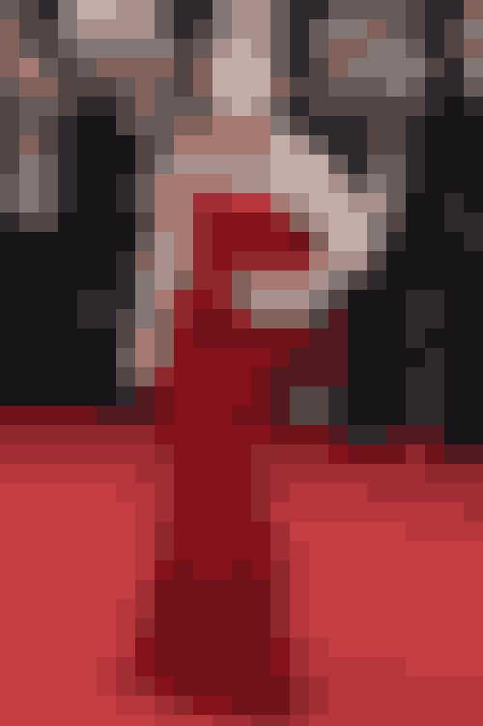 Julianne Moore i Givenchy