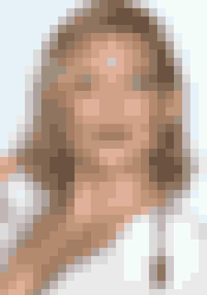 Denne super lækre læbestift fra Estée Lauder er nem at påføre og forme læberne med. Den fugter dertil læberne, og giver en intens og holdbar bærfarve.Lipstick, Estée Lauder, Insolent Plum, 205 kr.Fås online HER