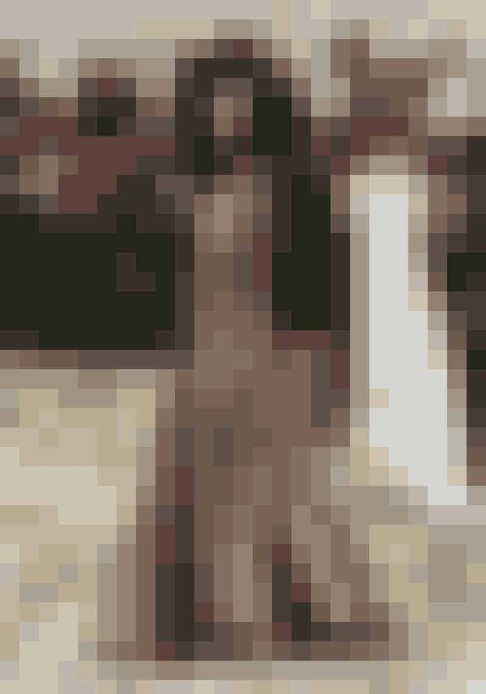 Kerry Washington i Ralph Lauren