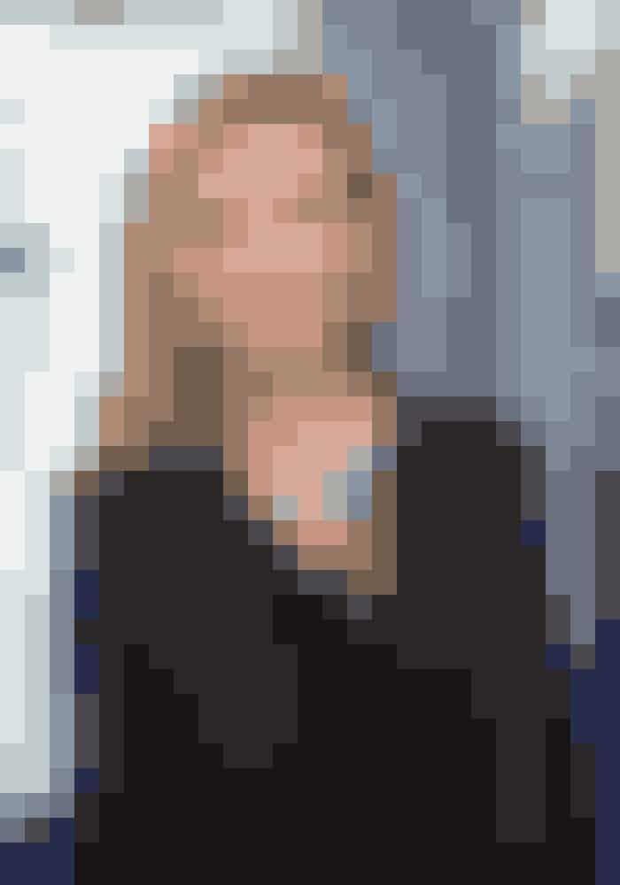 Kirsten Dunst er også fan af det franske smykkehus Chaumet, hvis events hun har støttet op om.