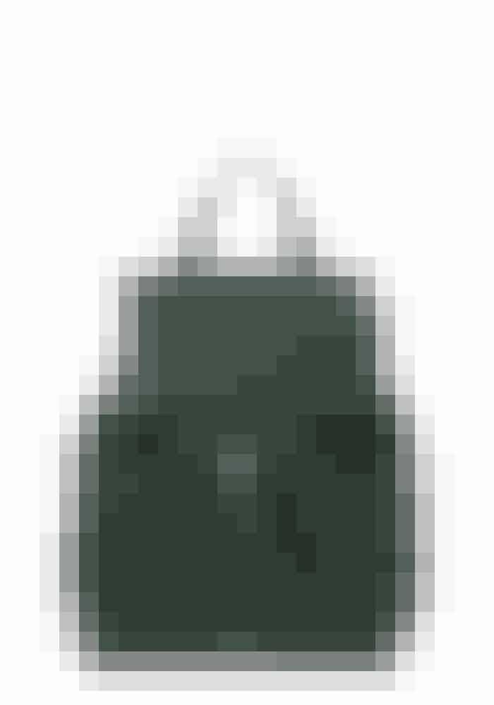 Mansur Gavriel, fold over backpack, før 5.689 kr. nu 4.836 kr.Kan købes online HER