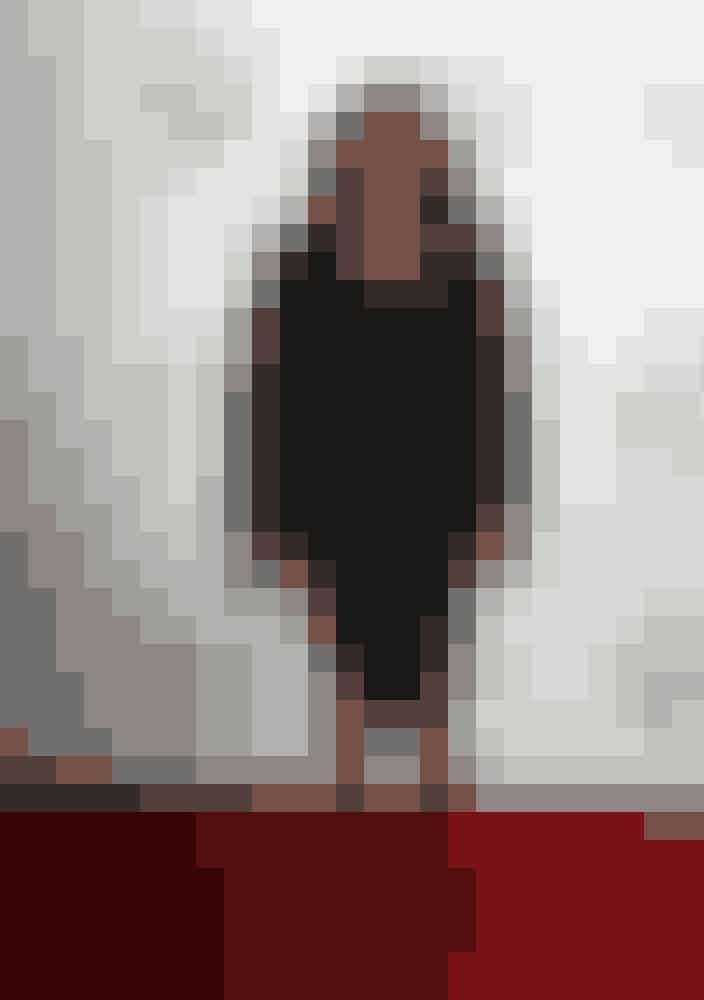9. Octavia Spencer Oscar-vinderen har åbent fortalt om, at det var svært for hende at få nogle til at klæde hende på til Golden Globe Awards i 2012, hvor hun endda endte ud med at vinde en pris.- Jeg er bare en lille, buttet pige. Det er svært for mig at finde en kjole at have på til sådanne arrangementer. Det er virkelig presset. Ingen designere kommer til mig, fortæller Octavia.