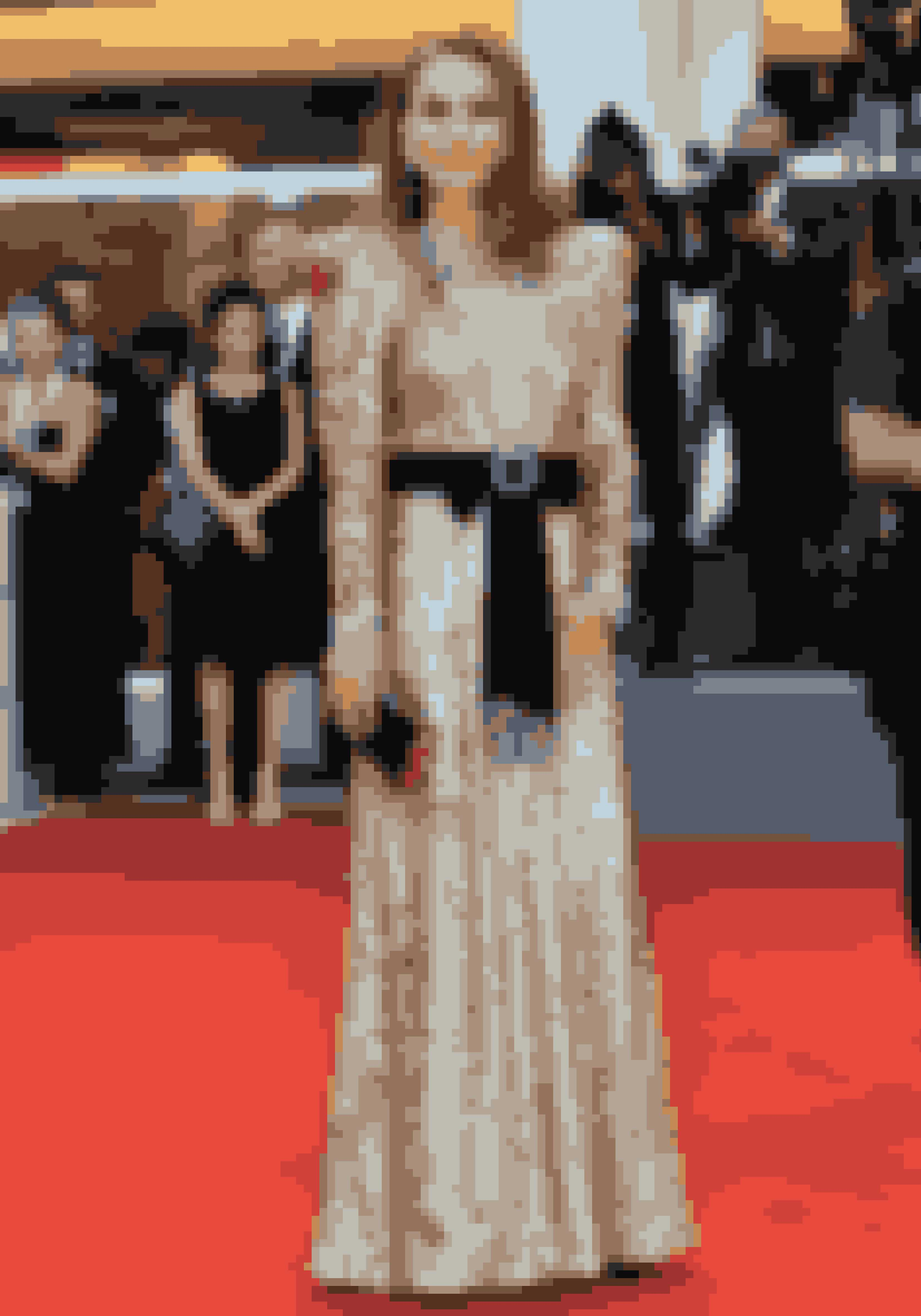 Natalie Portman i Gucci