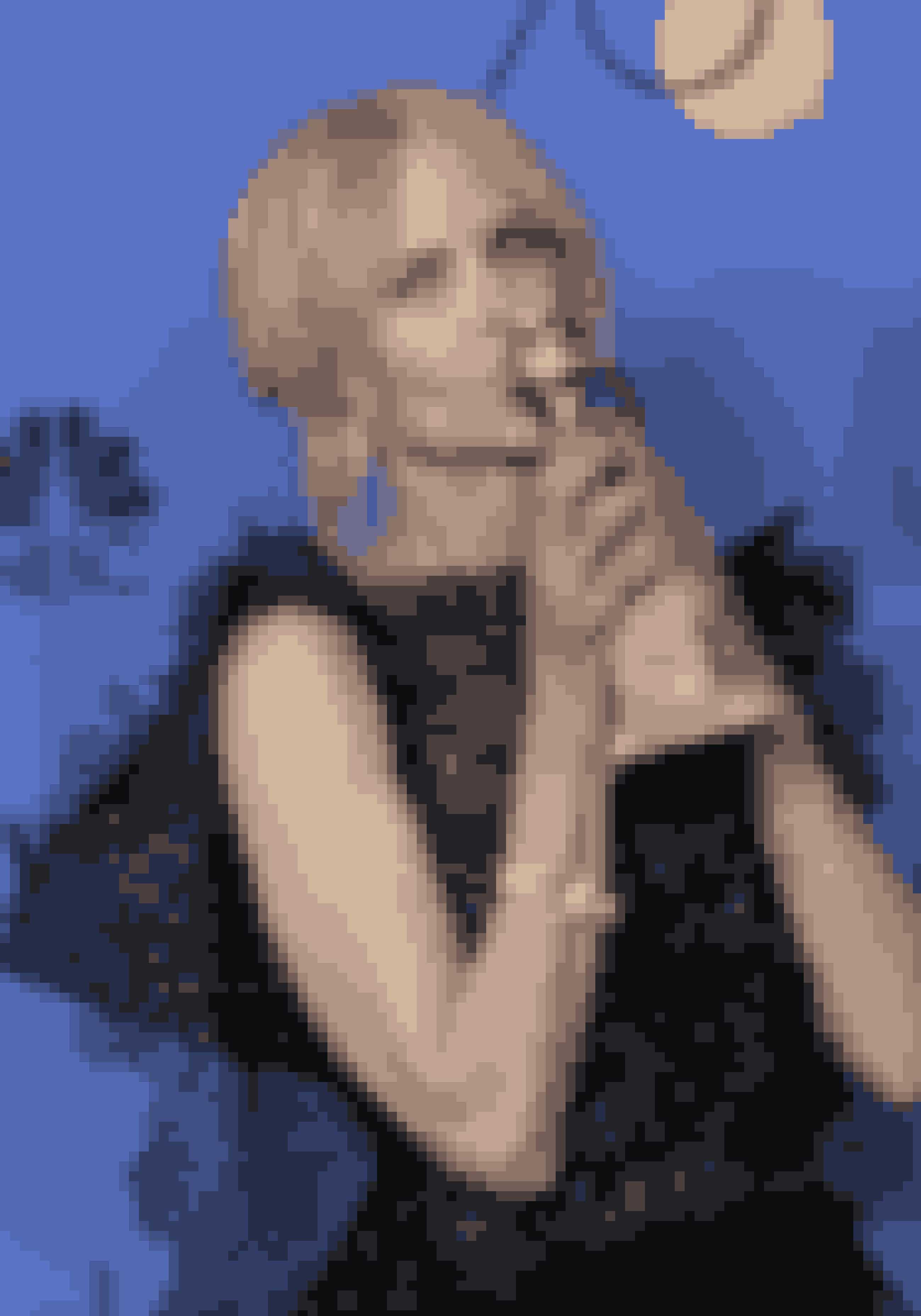 Nicole Kidman i Givenchy