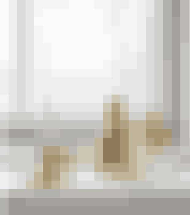 En stemningsfuld olielampe der både passer ind i moderne og i rustikke omgivelser.FIND DEN HER!