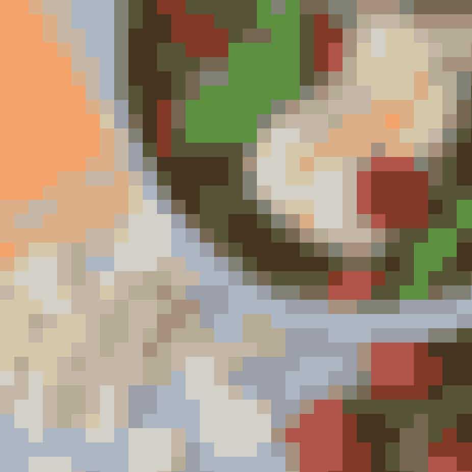 Pasta La PastaHvis du er lidt af en pasta-maniac, så må du ikke gå glip af pastaretterne fra Pasta La Pasta – her byder det italienske pastakøkken på håndlavet pasta fra Pasta La Pastas eget køkken i Norditalien, hjemmelavet saucer fra en lille landsby i Piemonte og kokke med Michelin-erfaring. Tjek dem ud på deresInstagram- Velbekomme!