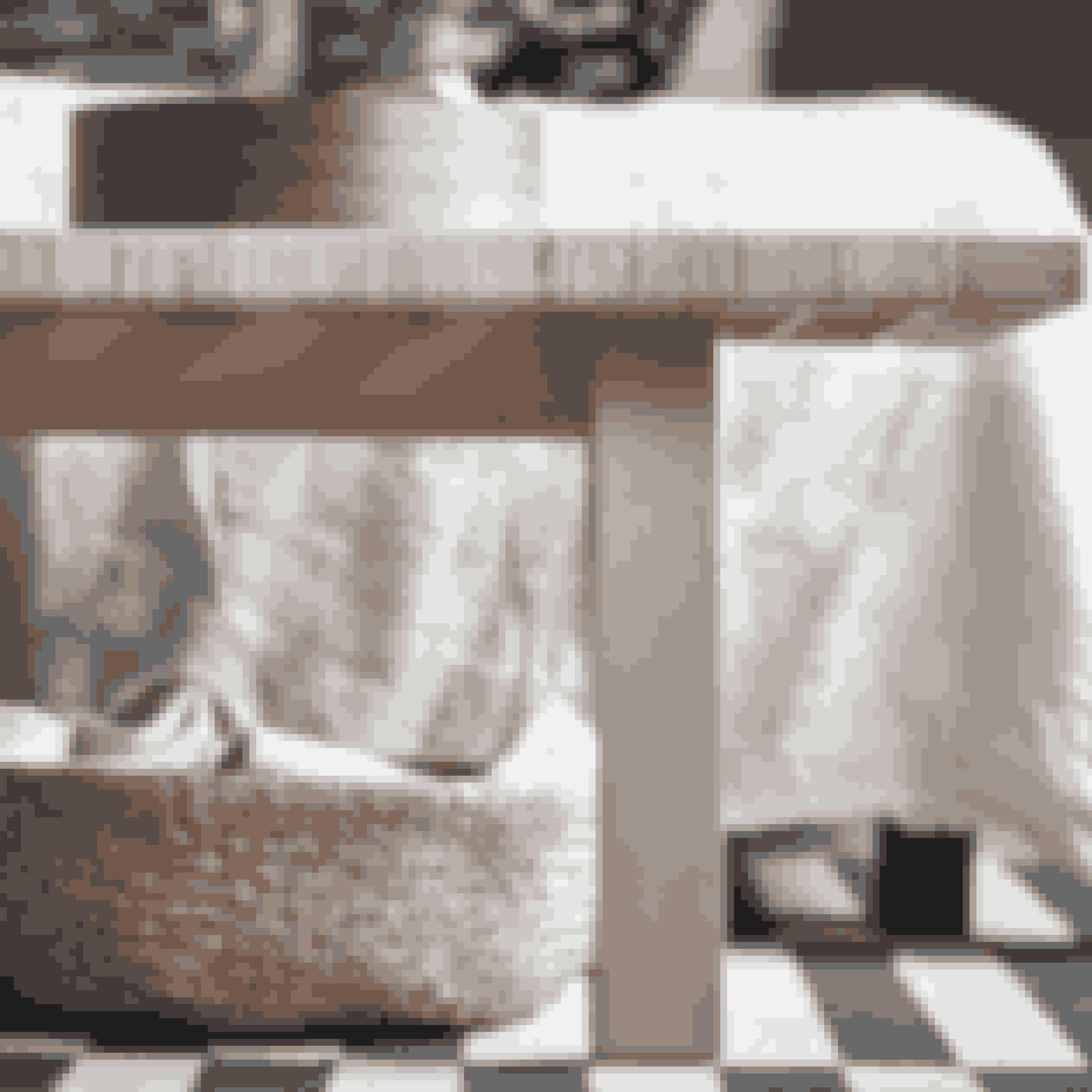 Sofabordet er lavet i materialet ratta, som bidrager med en nordisk og idyllisk indretning.Pris 1.199 kr.