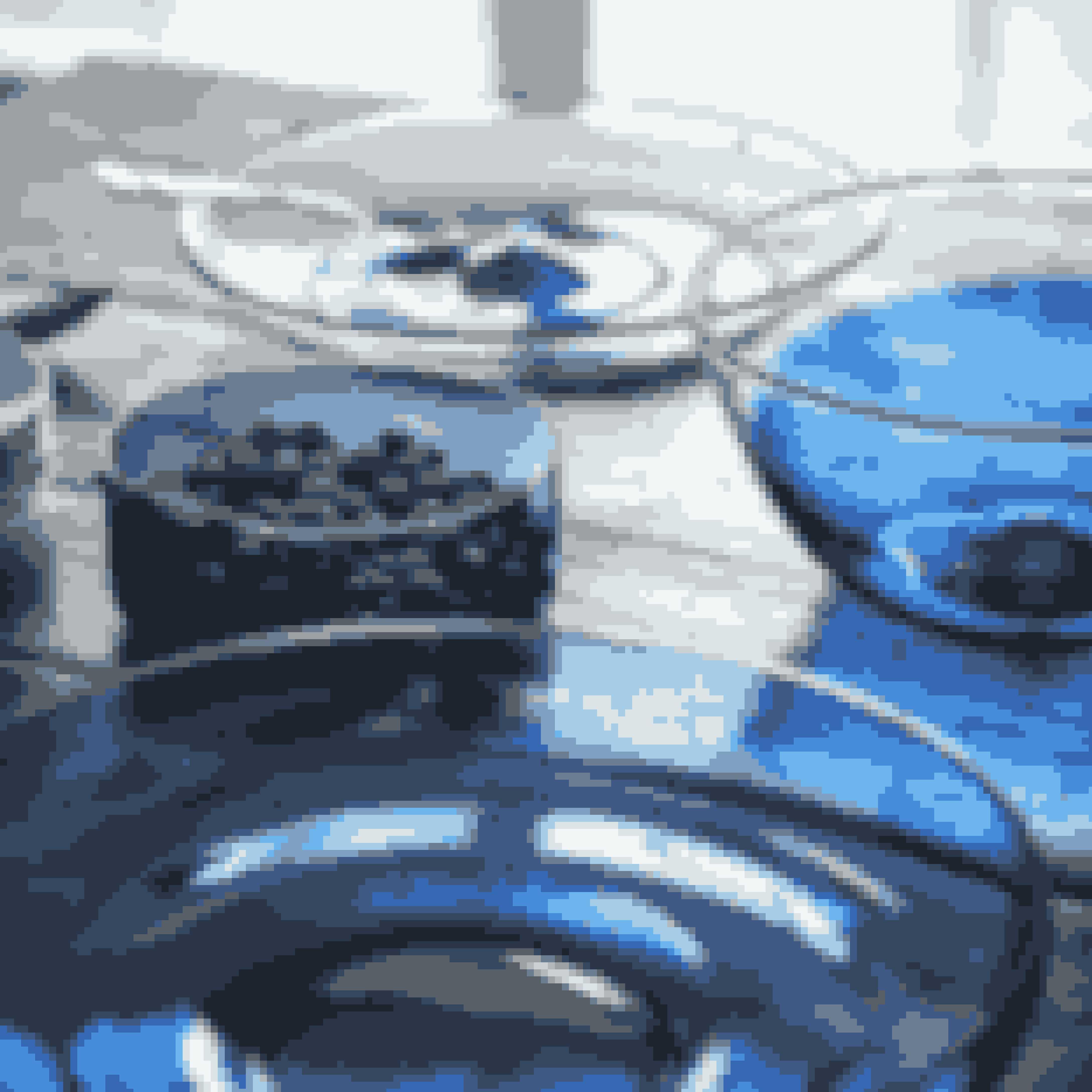 Håndlavet og unikt glasfad. Den blå farve er beroligende i sammenspil med naturens elementer.Pris 179 kr.