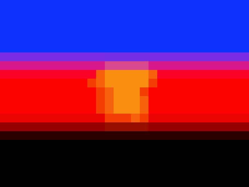 Flaget for polyamorøseElementerne i dette flag har en helt særlig betydning. De personer, der er polyamorøse, kan have et uendeligt antal partnere, og derfor er pi placeret i midten af flaget. Samtidig repræsenterer den gyldne farve en følelsesmæssig forbindelse til ens partnere i modsætning til seksuel tiltrækning.
