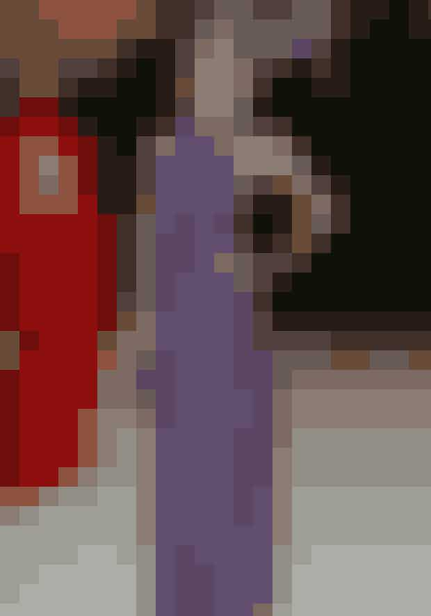 Poppy Delevingne i Michael Kors