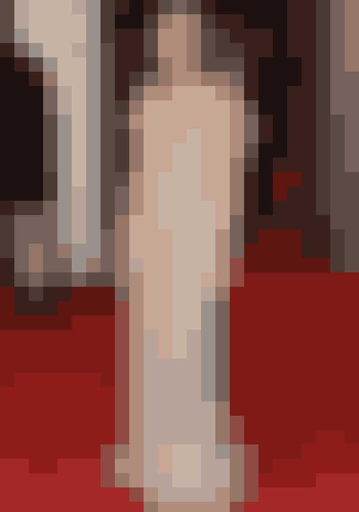 Rooney Mara i Givenchy.
