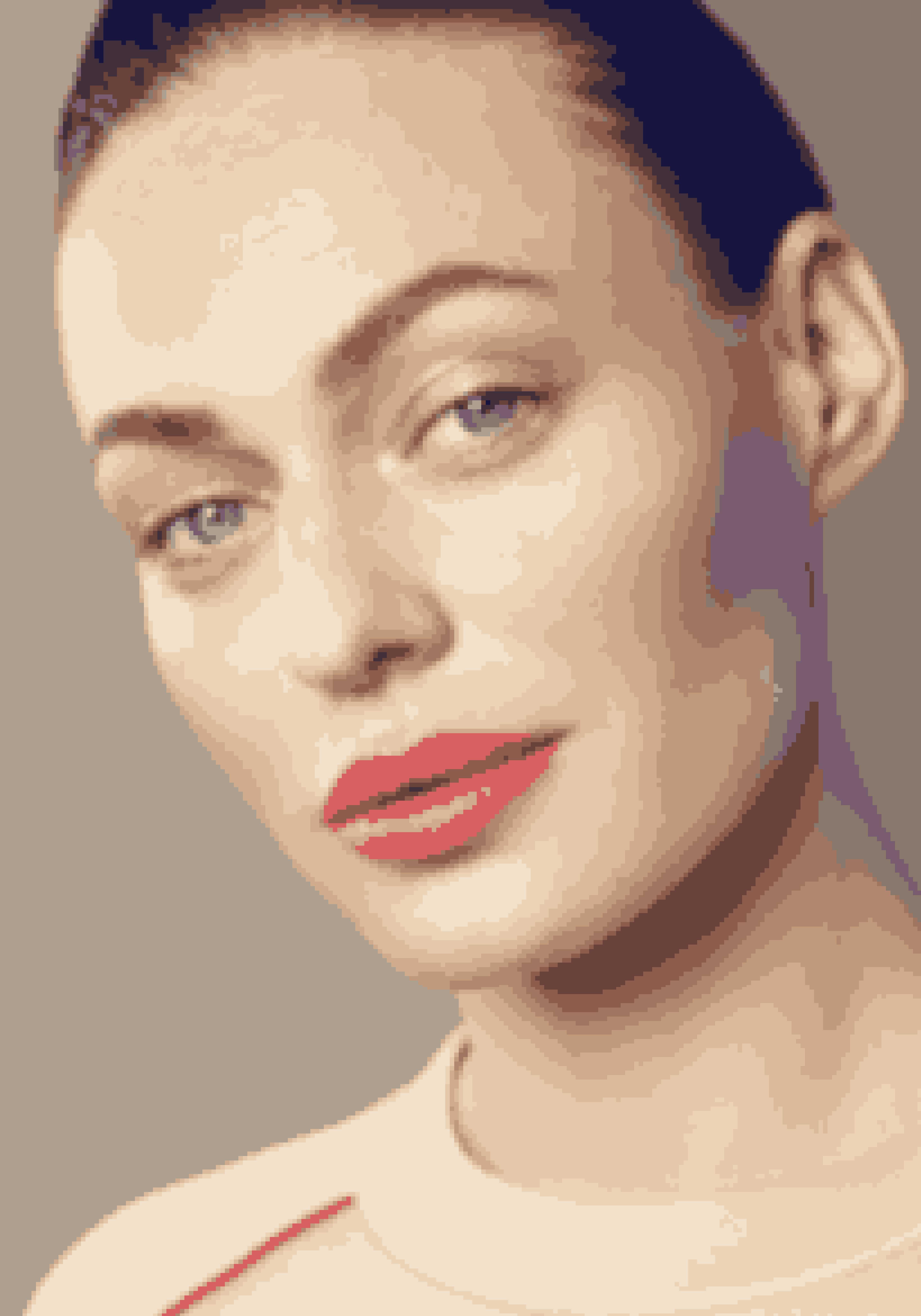 Denne sæson handler om læber, når det gælder makeup. Shiny og glossy som hos Chanel eller matte som bl.a. YSL på catwalken. Vi kommer hele bærfarve-skalaen rundt. Hvis du vil undgå at være for makeuppet med dine iøjnefaldende læber, så lad resten af dit look være neutralt. Det giver et flot, stilrent look.