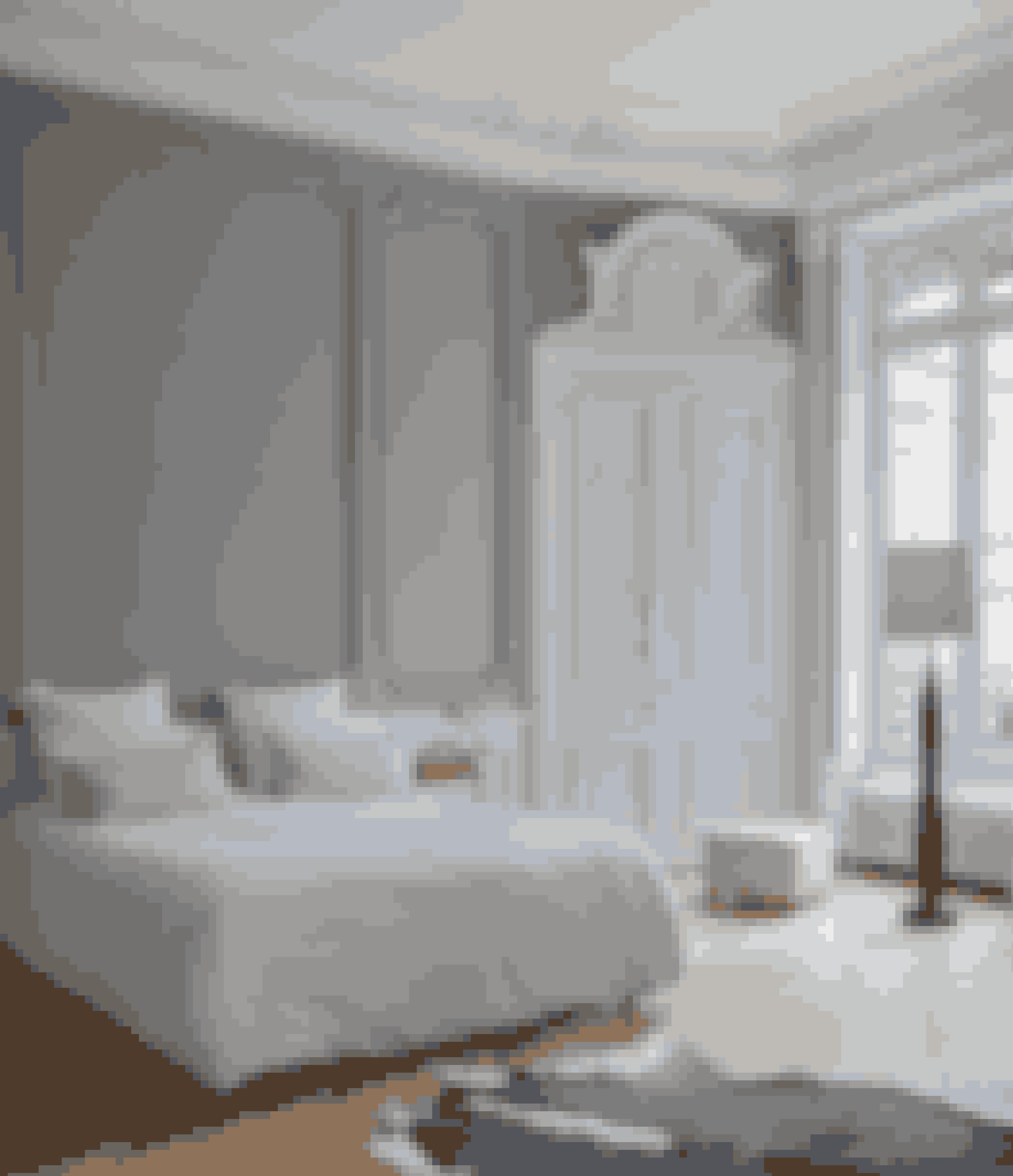 Med tanke på, hvor lang tid du bruger i sengen, giver det god mening at give den plads i stedet for at være forvist til husets mindste værelse. Dit soveværelse får et luksuriøst skær, når du har godt med luft i rummet, og måske kan du bruge en del af det til hyggelig læsekrog eller andre funktioner, der normalt er indrettet i stuen.
