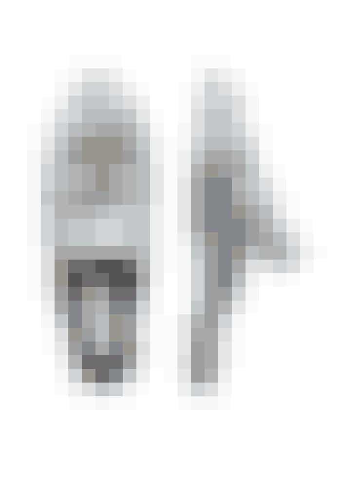 Steve Madden, slippers, 849 kr.Kan købes online HER