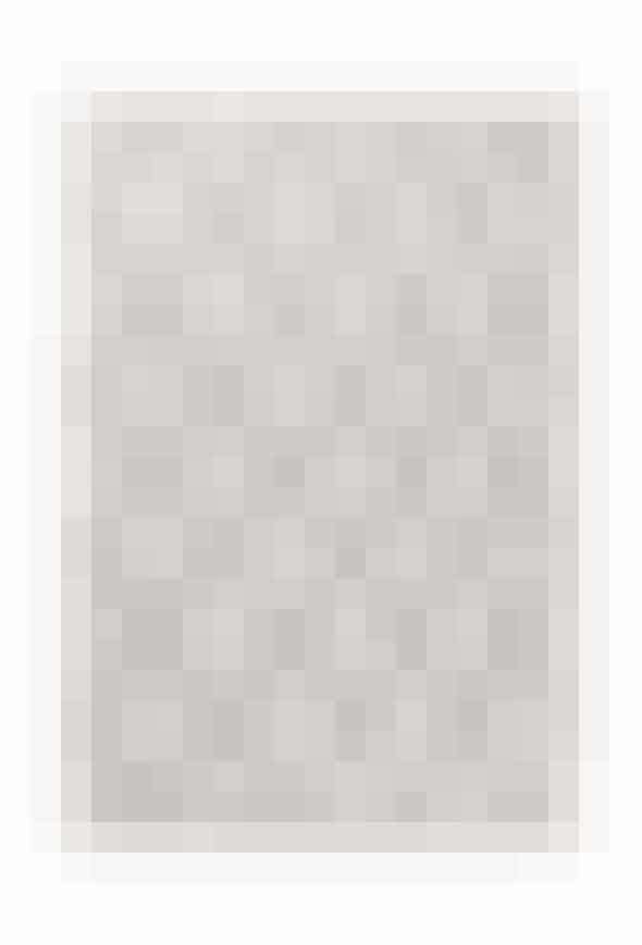Ryatæppe med tæt, tyk luv fra Ellos Home, 160 x 230 cm, 1.299 kr. Køb det her!