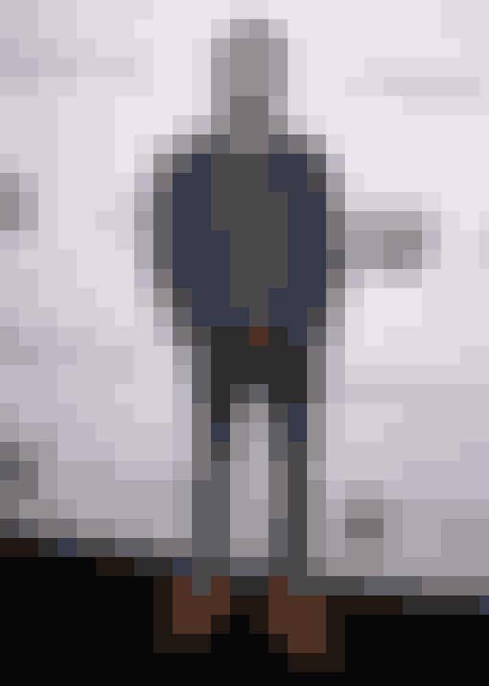 Ty Burrell 'Modern Family'-stjernen, Ty Burrell, har sammen med sin kone, Holly Burrell, valgt at adoptere to døtre. Parrets første adoptionsrejse var i 2010, hvor parret fik Frances - og igen i 2012 hvor de fik Greta.
