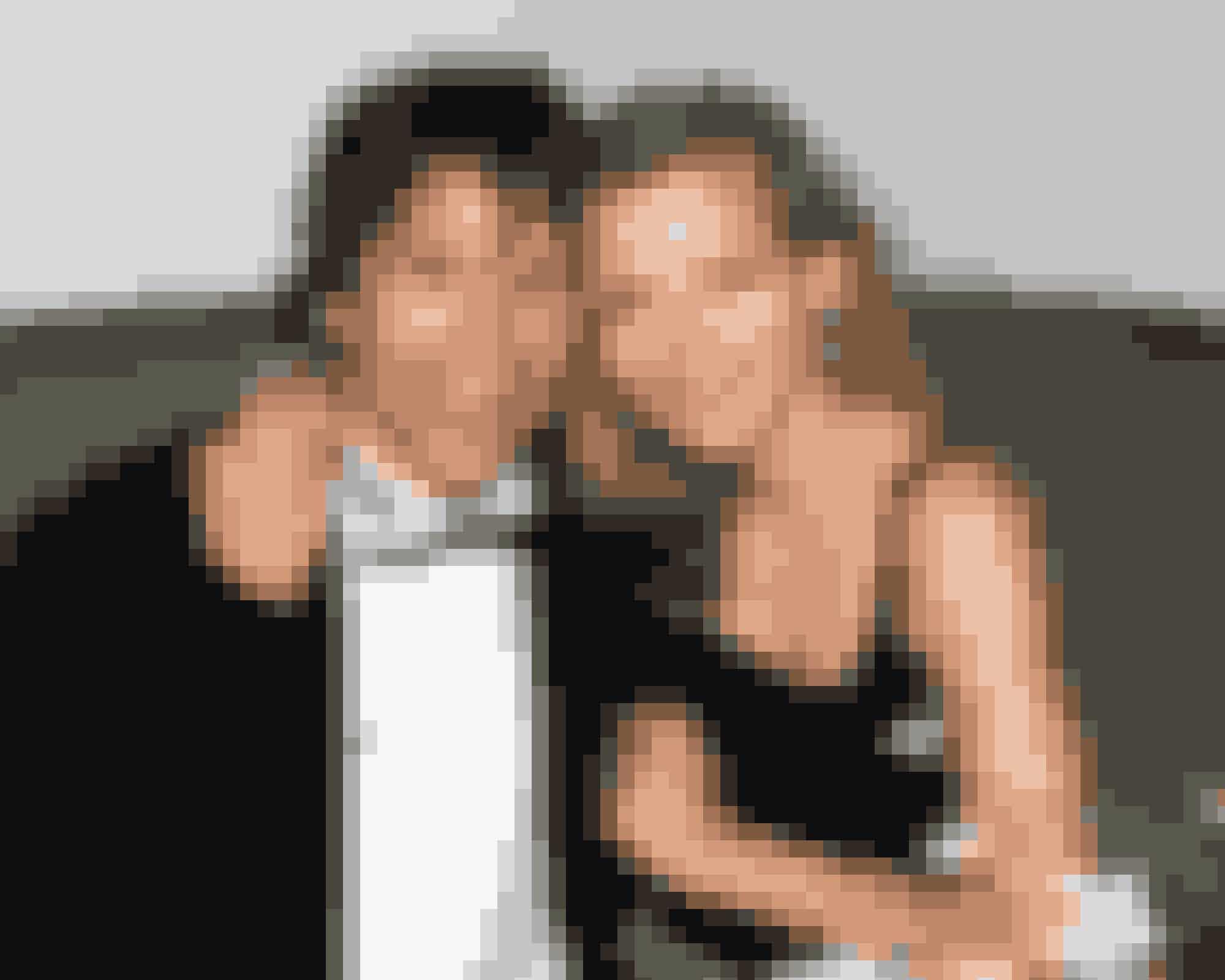 Michelle Pfeiffer har været gift med David E. Kelley siden 1993. Han er manden bag serierne 'Ally McBeal', 'Forsvarerne' og 'Big Little Lies'.