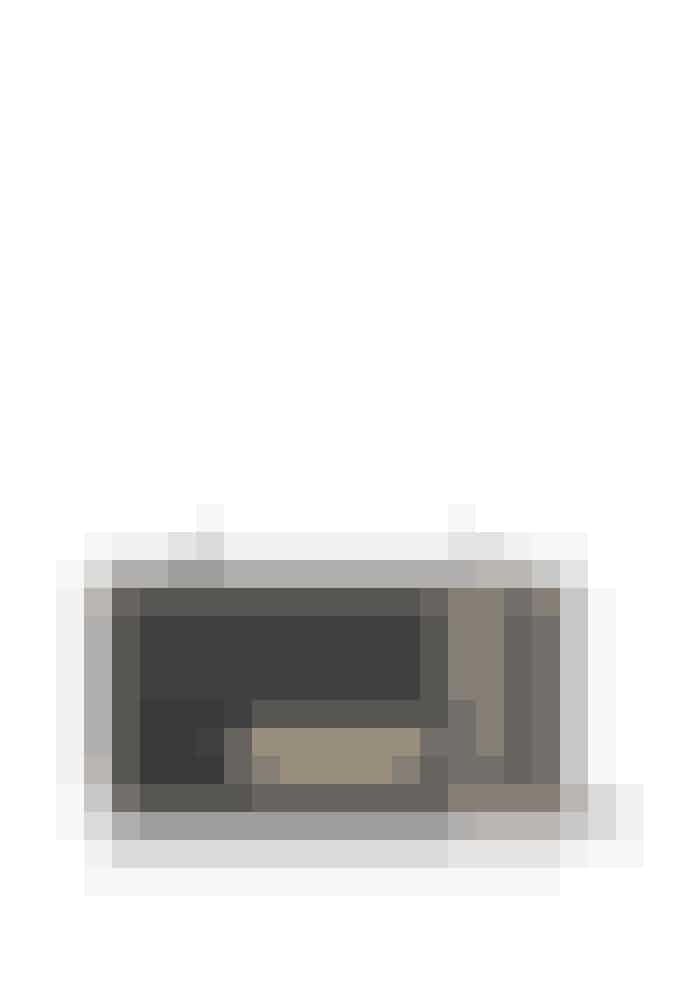 Valentino, 'Va Va Voom' leather shoulder bag, før 12.285 kr. nu 7.371 kr.Kan købes online HER