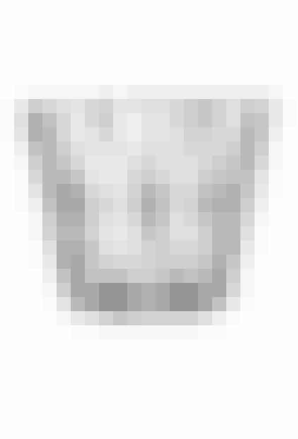 Kurv i jern fra Ferm Living, Ø 50 cm x H 40 cm, str. M, 499 kr. Køb den her!